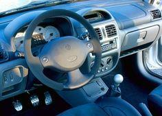Renault Clio RS