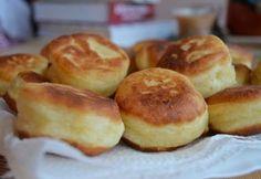Szalagos krumplifánk Organic Matter, Pretzel Bites, Doughnut, Hamburger, Bakery, Muffin, Cookies, Breakfast, Diet
