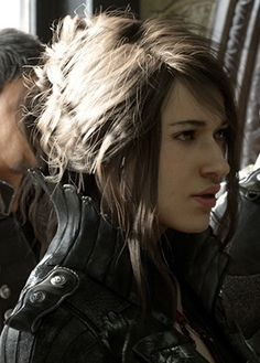 Kingsglaive Final Fantasy XV Crowe Altius
