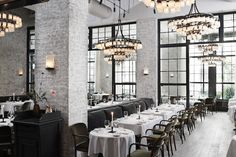 With rents perhaps the highest they've ever been and the dining public more fickle and distracted, restaurateurs in NYC played it safe in 2016, focusing mostly on hotel concepts and French and Italian fare. Forget about foam, smoke and other hocus-pocus, this past year was all about ...