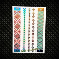 Cheap sticker water, Buy Quality sticker plotter directly from China sticker murals Suppliers: Sexy Serpentine Fish Scale Waist Strap Design Bracelet Tattoo Gold Metallic Temporary Tattoo Sticker Arm Leg Tatoos