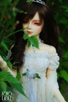 Yue Lin, 60cm Girl, PoPoDoll - BJD Dolls, Accessories - Alice's Collections