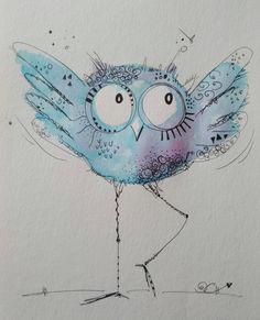 Hallo und schön, dass du da bist! Hier möchte ich dir nun wie versprochen einige Ideen zeigen, wie du deinem Happy Bird einen neuen Look verleihen kannst.Es ist ganz einfach! Viel Spaß beim Experimentieren und Ausprobieren! Wenn du magst, teile gerne deine Bilder und Erfahrungen mit mir und den anderen Kreativen auf Facebook und Instagram!Tagge…