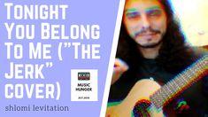 """Tonight You Belong To Me (""""The Jerk"""" cover) My version Ukulele Songs Popular, Ukulele Songs Beginner, Ukulele Art, Ukulele Chords, Guitar, Ukulele Fingerpicking Songs, Painted Ukulele, Cover Songs, I Feel Good"""
