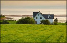 Prince Edward Island, LOVE Anne of Green Gables