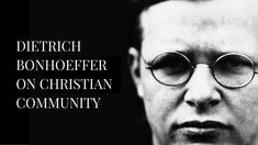 April 9th marks 71 years since Dietrich Bonhoeffer was killed in a Nazi concentration camp.