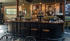 Well And Bucket - great beer list and oyster bar! Pub Bar, Beer Bar, Hatfield House, Best Oysters, Best Craft Beers, Belgian Beer, Oyster Bar, Shabby Chic Interiors, Beer Garden