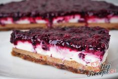 Paleo Dessert, Healthy Sweets, Healthy Recipes, Healthy Detox, Low Carb Desserts, Sweet Recipes, Baking Recipes, Sweet Tooth, Food And Drink