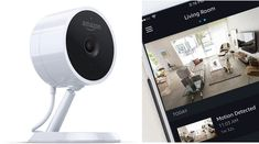 Amazon this morning unveiled a new home security camera,Cloud Cam, with a companionAmazon Keyapp that works with smart locks to let Amazon Prime members give house cleaners, dog walkers, package…