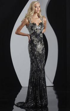 Dress by Jasz 4979 by Jasz Couture
