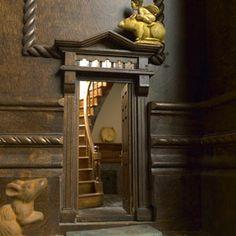 fairy doors | http://www.squidoo.com/Fairy-Doors?utm_source=google&utm_medium=imgres ...