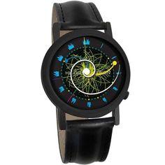 The Higgs Boson Watch