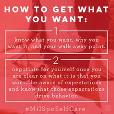 This month, Olivia Jaras with Salary Coaching for Women provides us with 5 pointers for how to get what you want. To hear all five, register here: http://in-dependent.org/self-care-registration/