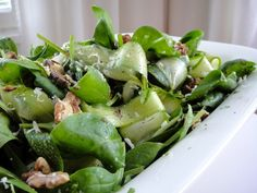 Rapujuhlat 2013: alkupalat — Gurmee.net Hereford, Celery, Sprouts, Vegetables, Food, Essen, Vegetable Recipes, Meals, Yemek