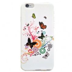 """""""#iPhone 6 Plus #Printed TPU Gel #Case - #Butterfly Swirl  #iphone6 #iphone6plus #iphone6case #gelcase #phonecase #mobileaccessories #freedelivery #ordernow #siliconecover #iphone6cover #techcessorize  http://www.techcessorize.co.uk/apple-iphone-6-plus-5-5-tpu-gel-case-rainbow-butterfly-swirl.html"""" Photo taken by @techcessorize on Instagram, pinned via the InstaPin iOS App! http://www.instapinapp.com (01/27/2015)"""