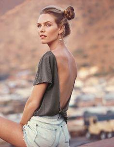 Sneak Peek: April Catalog Ft. Freida Pinto