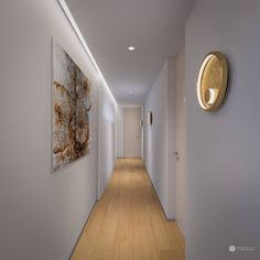 tolicci, luxury modern corridor, light, lamp, italian design, interior design, luxusna moderna chodba, svetlo, svietidlo, taliansky dizajn, navrh interieru Corridor, Interior Design, Mirror, The Originals, Luxury, Modern, Furniture, Beautiful, Home Decor