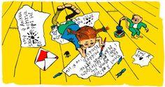 by Ingrid Vang Nyman Pippi Longstocking, Chapter Books, Children's Book Illustration, S Pic, Pepsi, Art Inspo, Paper Dolls, Book Lovers, Childrens Books