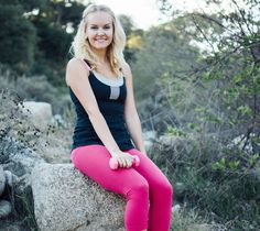 The #FIDM Blog: Business Management Student Launches Fitness Website (Interview)