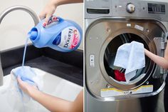 16 Best Laundry Hacks of All Time - The Krazy Coupon Lady