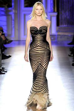 geo-designer-prom gown