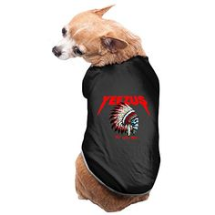 Black Yeezus Kanye West King Louie Assassin Pet Supplies Dog Shirt Puppy Vest * Want additional info? Click on the image.