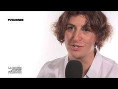 La magie du sport féminin avec Marinette Pichon, Footballeuse internationale entre 1994 et 2007, 112 sélections et 81 buts marqués avec l'équipe de France.