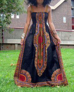 African maxi dress/Ankara gown/Ankara dress/African handmade dress/African women clothing Source by etsy African Fashion Ankara, African Maxi Dresses, Ankara Dress, African Attire, African Print Fashion, African Wear, Tribal African, African Women Fashion, African Bridesmaid Dresses