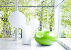 Iluminación general | Lámparas de sobremesa | Double Bubble. Check it out on Architonic