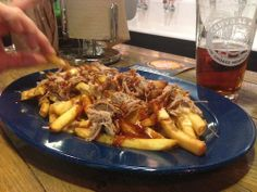 #BBQ Pork Poutine? Central BBQ Downtown Gets Experimental
