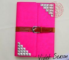 5+Color+Choice+Leather+iPad+mini+Case+iPad+mini+by+VioletSeason,+$20.00