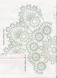 Image result for koronki koniakowskie schematy
