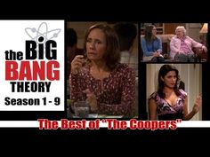"Best moments of Sheldon Lee Cooper from ""The Big Bang Theory"" - YouTube"