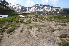 #Wanderung Diedamskopf – Ifersguntalpe: http://www.downhillhoppers.com/?p=6813