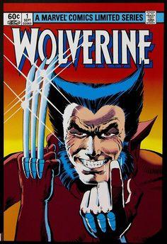 "Wolverine Vol 1 #1 September, 1982 Editor-In-Chief James Shooter Cover Artists Frank Miller Josef Rubinstein [hide] ""I'm Wolverine"" Writers Chris Claremont Pencilers Frank Miller Information-silkInkers Josef Rubinstein Colourists Glynis Wein Letterers Tom Orzechowski Editors Louise Jones ""I'm Wolverine. I'm the best there is at what I do. But what I do best isn't very nice."" -- Wolverine American Contemporary"