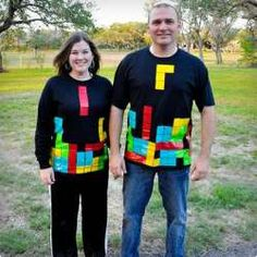 Last-minute DIY Halloween costumes that are actually kind of awesome