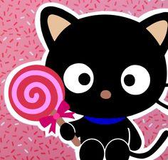 Chococat ♥.♥