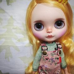 Custom Blythe Doll By Stable House No.127 par StableHouse sur Etsy