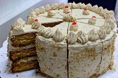 Omi Gretchen Pastelería La Unión Tortas, Kuchenes, Galletas y Dulces Alemanas Cake, Instagram Posts, Desserts, Food, Crack Cake, Cookies, Sweet Treats, Antigua, Tailgate Desserts
