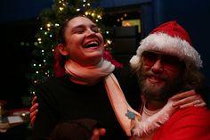 Non-sucky, non-overdone, holiday music | Offbeat Home & Life