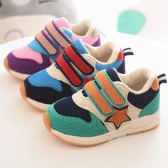Newborn Baby Girl or Léopard Baskets soft sole Crib Shoes 3 6 9 12 18 mois