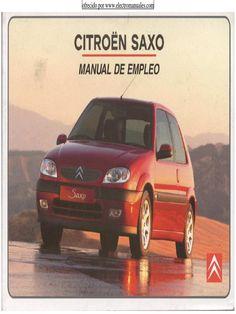 I'm reading Citroen Saxo Manual Usuario Esp on Scribd