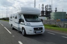 Fiat Ducato - Practical Motorhome's guide to base vehicles
