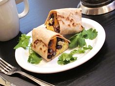 Make ahead breakfast burritos are great for stocking your freezer. Have a tasty and delicious breakfast straight from the freezer.