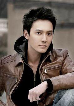 Jie Li [Feng Shaofeng] richass politican's kid (son of viceroy Qiang Li)