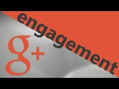 Why do Some People Get More Engagement on Google Plus? – Here's Why with Mark & Eric