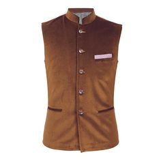 Details about  /Men/'s Style Readymade Casual Party Wear Velvet Yellow Color Modi Jacket 72906