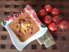 CDJetteDC's LCHF: Spicy Bacon Cheeseburger Soup - LCHF