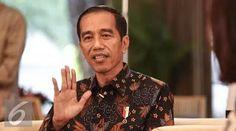 Reaksi Jokowi Tanggapi Kasus Pencatutan Namanya untuk Tipu BUMN
