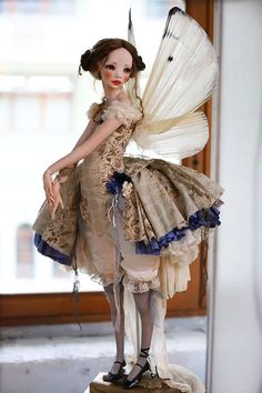 Doll Art...by Аlisa Filippova.